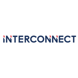 Interconnect logo referentie