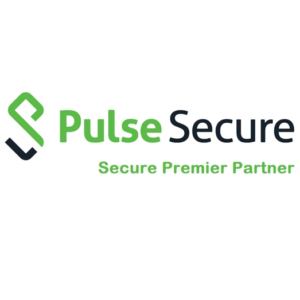 logo pulse secure referentie